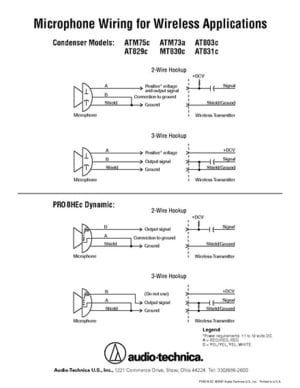 audio technica wiring diagrams wiring diagram z4audio technica wiring diagram wiring diagrams home stereo system wiring