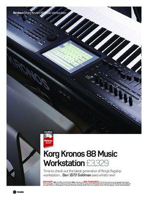 Korg – Thomann United States