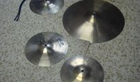 vend cymbales ufip