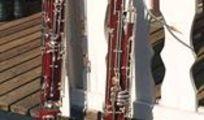 Oscar Adler & Co. Fagotti : model 1361 Orchester Plus