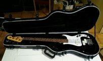 Ich verkaufe,Fender Elite Precision Bass II. - Jahr 1984, original