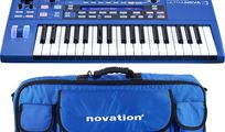 Novation UltraNova + Gigbag to sell