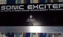 Behringer Sonic Exciter