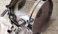 TAMA tom Starclassic Performer Platinum Sparkle