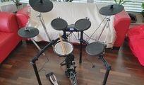 ROLAND TD-4K V-Drums E-Schlagzeug E-Drums