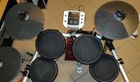 Millenium MPS-150 E-Drum - Batteria Elettronica