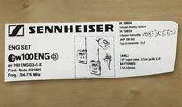 Sennheiser SET EW 100 ENG G3