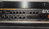 ENGL E860 Tube Rackhead Guitar Amplifier
