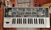 Vendo Roland GAIA SH-01 Synth 37 tasti usato in condizioni ottime