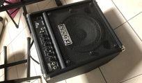 Bass Amplifier Fender Rumble 30 as new