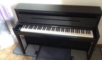 PIANO NUMÉRIQUE YAMAHA CLP 585B