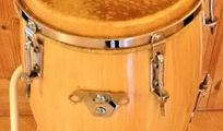 <(*¿*)> 1x Latin Percussion LP 271 Tambora <(*¿*)>