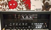 Vends NOS custom amp 100