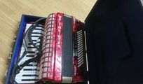Vends accordeon Weltmeister ACHAT
