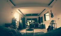 Tonstudio bietet recording/mixing