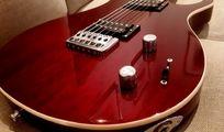 Bariton Baritone E - Gitarre