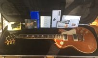 Gibson Les Paul Traditional 2015 Limited Edition.