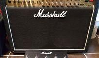 Vends Marshall JCM 2000 TSL122 Combo 100W