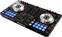 DJ-Equipment kompett, außer Laptop
