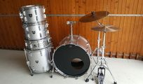 Schlagzeug Set