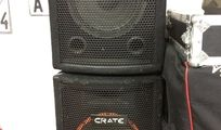 Crate S 10