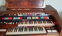 Hammond Orgel Aurora Classic