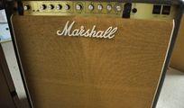Marshall Club n Country 4145 4x10 Bassman Gitarren Amp Vollröhre