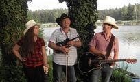 Countryband aus Ansbach sucht Gitarristen/Pedal-Steeler