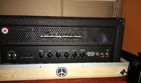 Traynor YBA300 Bass Verstärker Vollröhren Amp