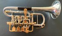 Johannes Scherzer opt. Klaus Martens 8111ST-S Hoch B/A Trompete