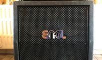 ENGL Fireball 100 100w all-tube guitar amp head + ENGL E412 pro speaker cabinet