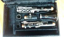 Leblanc Concerto Klarinette