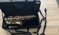 Thomann Alto Saxophone