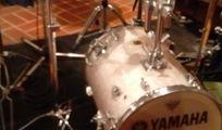Yamaha Hip Gig Rick Marotta WMP