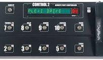 GSP1101 + Control 2 + rack 4U