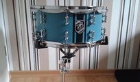 DR Customs Snare Maple 14*6,5 Neuwertig