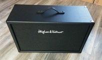Gitarren-Box von Hughes & Kettner TM 212 zu verkaufen