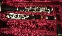 Gutes Orchesterinstrument