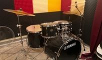 Yamaha Drums In Very Good Conditions