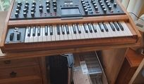 Moog voyager stage edition