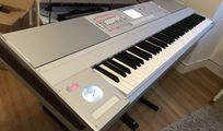 Korg M3 88 weighted keys