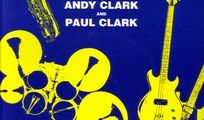 The First Blues Gig by Andy & Paul Clark - Notenhefte+CD, komplette Ausgabe