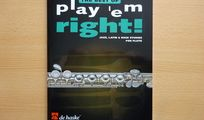 The Best of Play 'em right (Noten mit 2 PlaybackCDs)