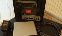 ECHO AudioFire 4 - Firewire-Audio-Interface