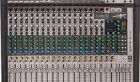 Prodám Soundcraft Signature 22MTK