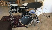 ATV adrum Shell Set Artist Standard (ohne Modul)