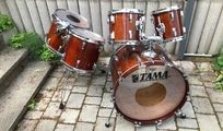 "Tama Superstar 82 Fusionset 22"", 8"", 10"", 12"",14"" für 950.-€ VB"
