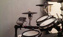 E-Drums Roland TD15KV V-Tour Serie inkl. OVP