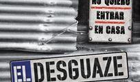 El Desguaze