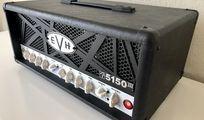 EVH 5150 III 50W 6L6 - Röhren-Topteil für E-Gitarre